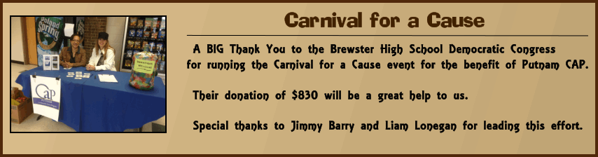 Carnival for a Cause